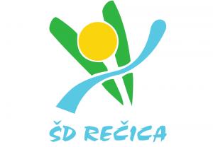 šd rečica logo
